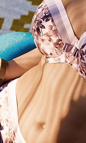 f5b7eecaf Prima Donna Twist · Flower Shadow. Flower Shadow. Colors   Gardenia rose. Gardenia  rose